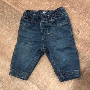 Baby Newborn Jeans